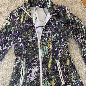 LuLuLemon ZipUp Jacket